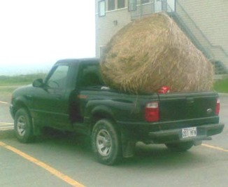truck-and-hay